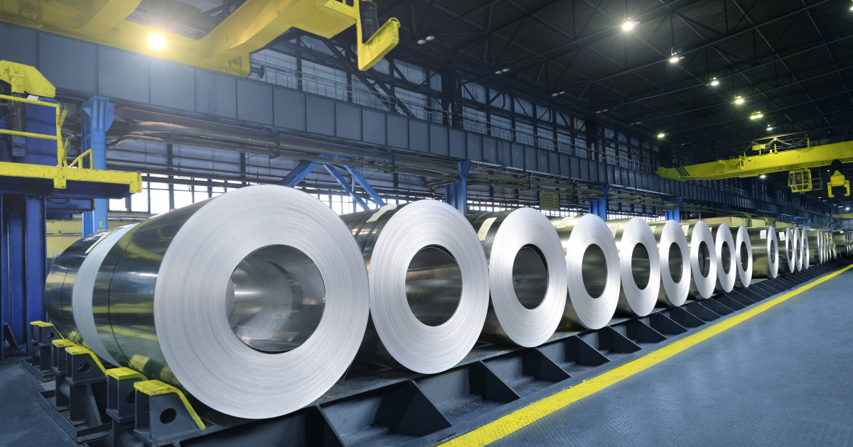 GMK » News Metinvest: The domestic steel market will grow by