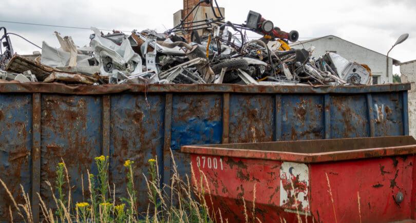 АМКР готов увеличить импорт лома при необходимости © shutterstock.com