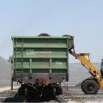 АМКР построил экологичный склад для угля и кокса © ukraine.arcelormittal.com
