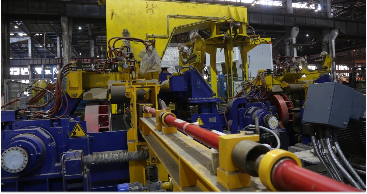 АМКР за два года реализует 2-3 больших проекта © ukraine.arcelormittal.com