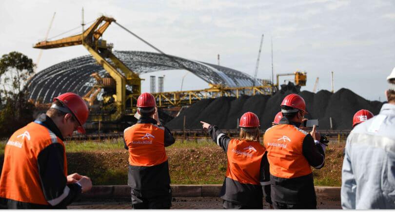ArcelorMittal Italia объявил форс-мажор и может отказаться от инвестобязательств - corporate.arcelorlmittal.com