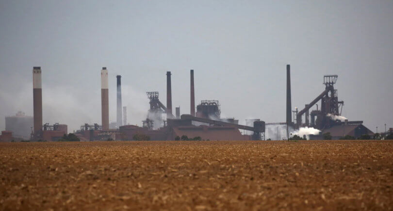 ArcelorMittal South Africa сократит 2 тыс. рабочих © ft.com