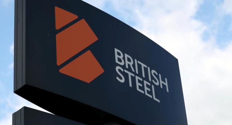 Великобритания: Network Rail хочет выкупить часть активов British Steel (c) www.reuters.com