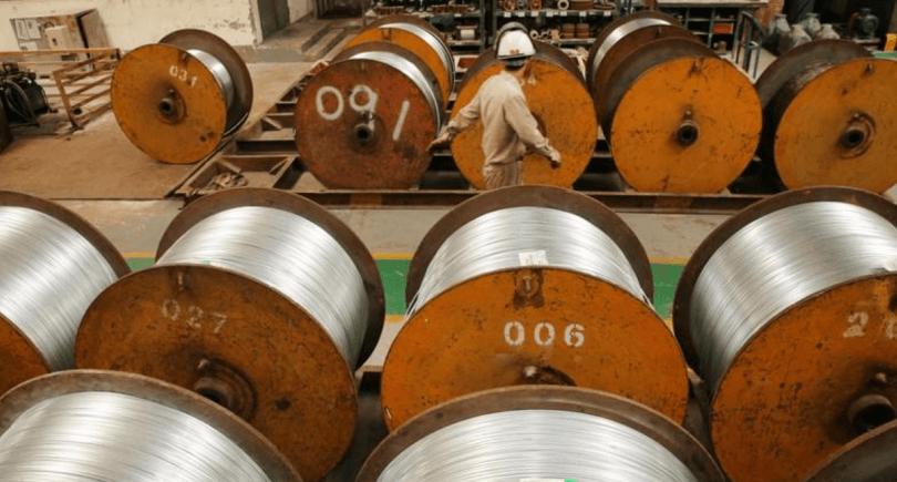 Китайские сталелитейщики создадут группу по изучению цен на руду © reuters.com
