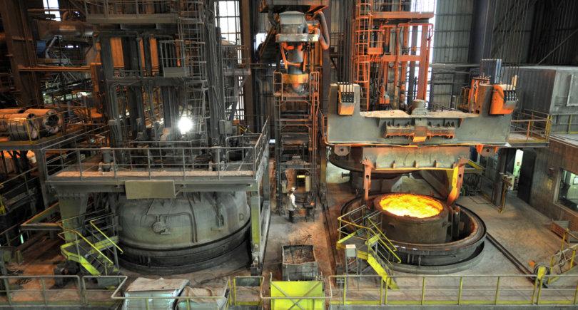 Brtitish Steel вывел из ликвидации дочку во Франции © ascoval.fr