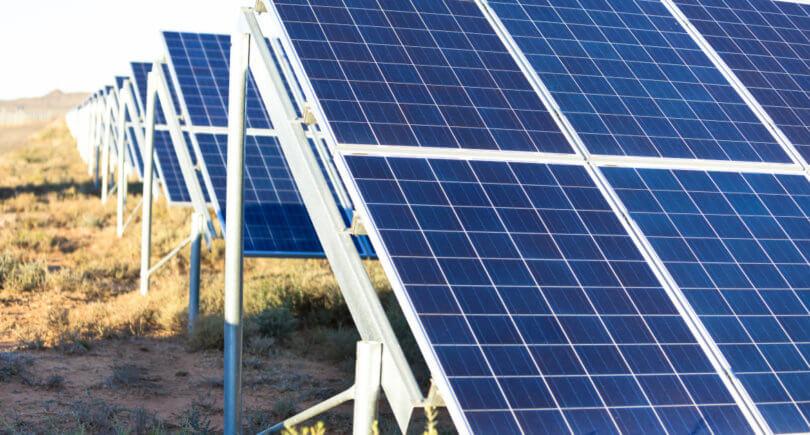 ЕБРР выделил €20 млн на солнечную электростанцию Scatec © scatecsolar.com