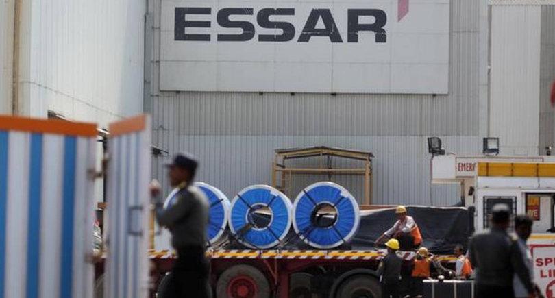 Essar Steel удвоила прибыль ©