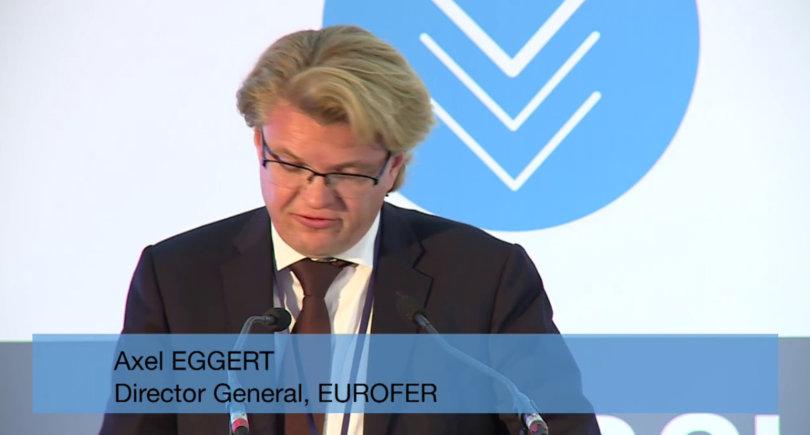 Eurofer: потребление стали снизилось © worldsteel