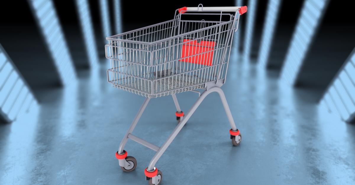 Evraz и «Северсталь» начали вместе торговать металлом онлайн © shutterstock.com