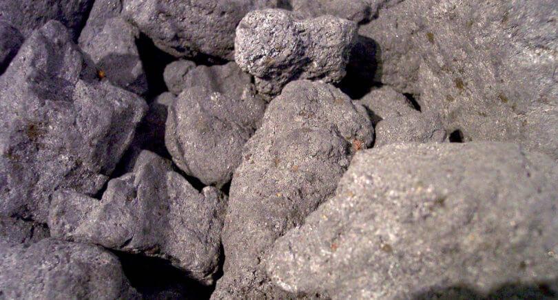 Импорт коксующихся углей в июне © wikimedia.org