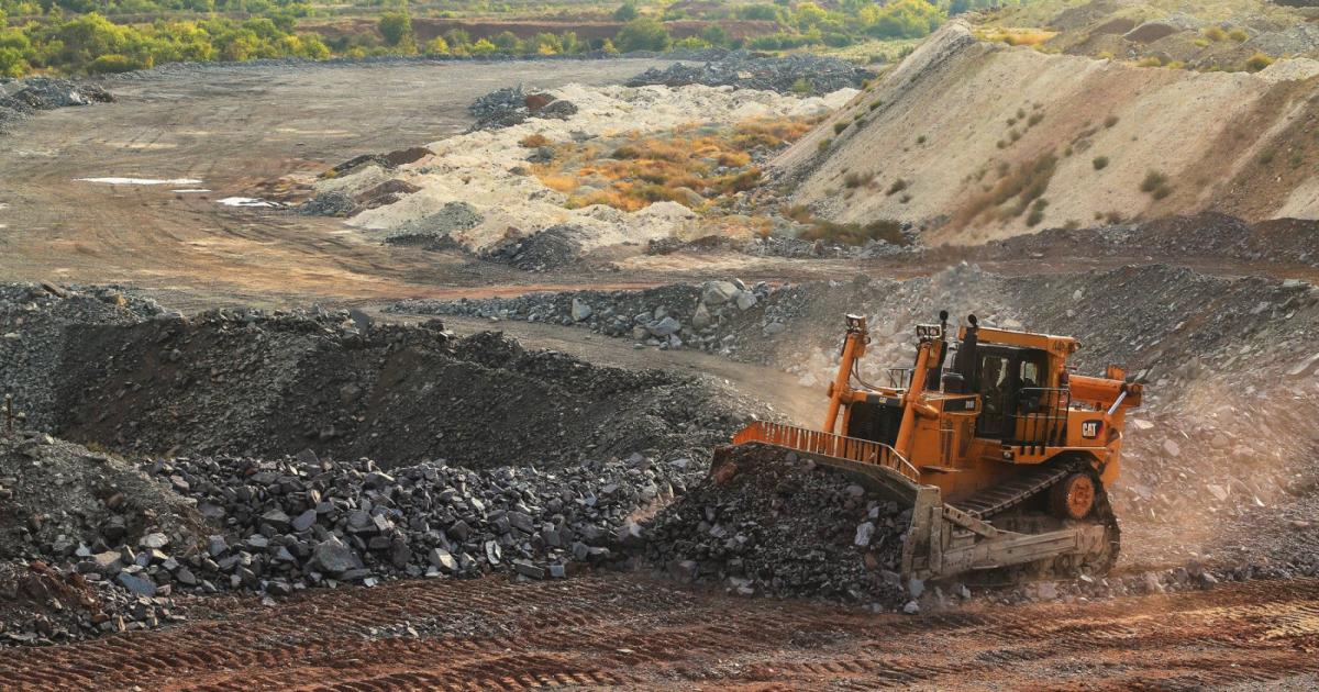 ИнГОК за полгода добыл 14,7 млн железной руды © 0564.ua