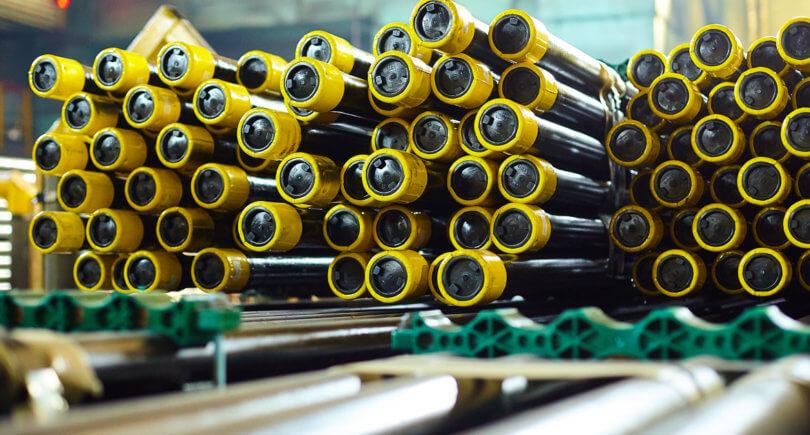 Интерпайп продолжит поставки труб в США © gmk.center