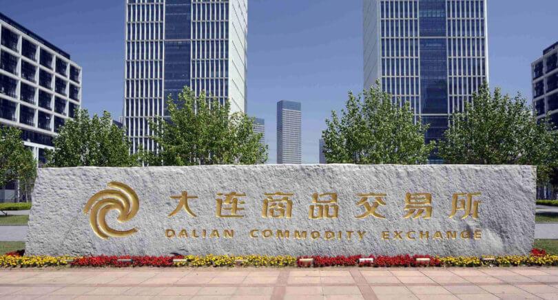 Китай: фьючерсы на руду подешевели © news.cgtn.com