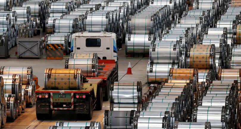 Китай: металлурги обвинили спекулянтов в росте цен © asia.nikkei.com