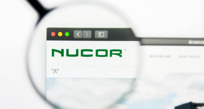 Nucor пднял цены на листовой прокат © shutterstock.com