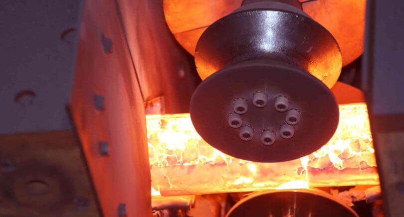 Thyssenkrupp построит линию холодной штамповки за 80 млн - thyssenkrupp.com