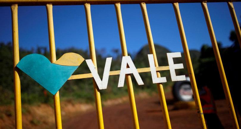 Vale сократил в апреле-июне добычу железной руды на 33,8% © reuters.com
