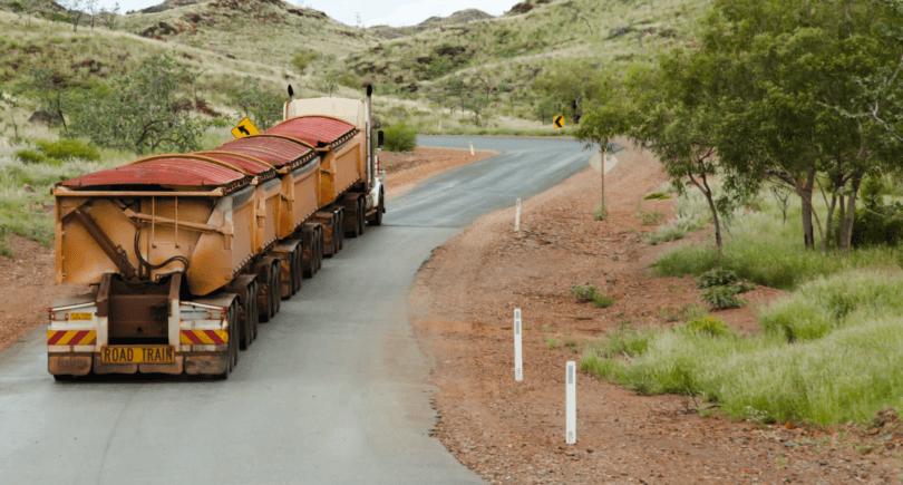 Австралия в 2019 году сократит экспорт железной руды на 6,1% до 814 млн т © shutterstock.com