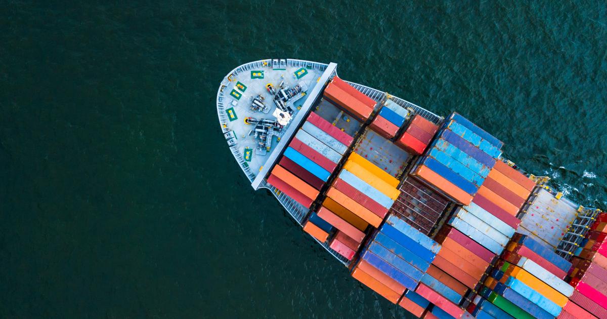 За 7 месяцев перевалка руды в портах выросла на 29,5% (c) shutterstock.com