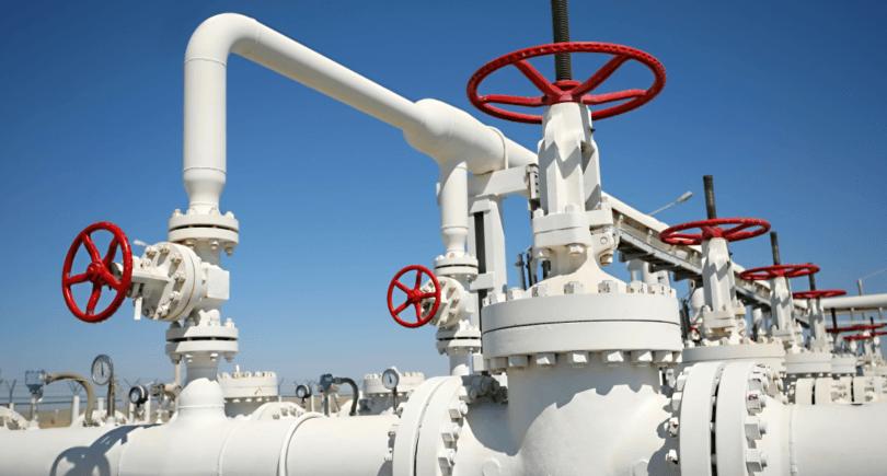 Украинский ГМК в январе-июле увеличил потребление газа на 3% (с) shutterstock.com