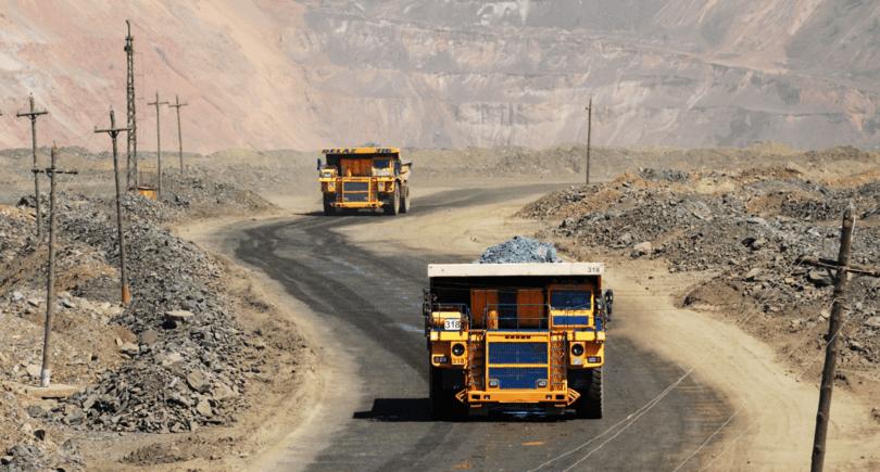 Центральный ГОК вложил 1 млн грн в капремонт конвейера