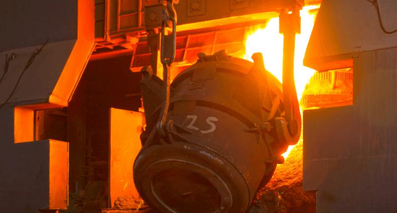 Настроение китайских металлургов в июле пессимистичное – S&P Global (c) shutterstock.com