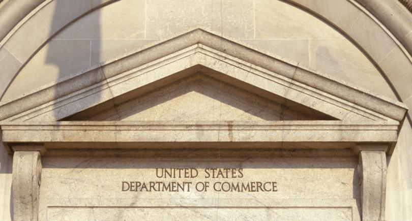 США подозревает Китай в уклонении от уплаты импортных пошлин на антикоррозионную сталь (c) shutterstock.com