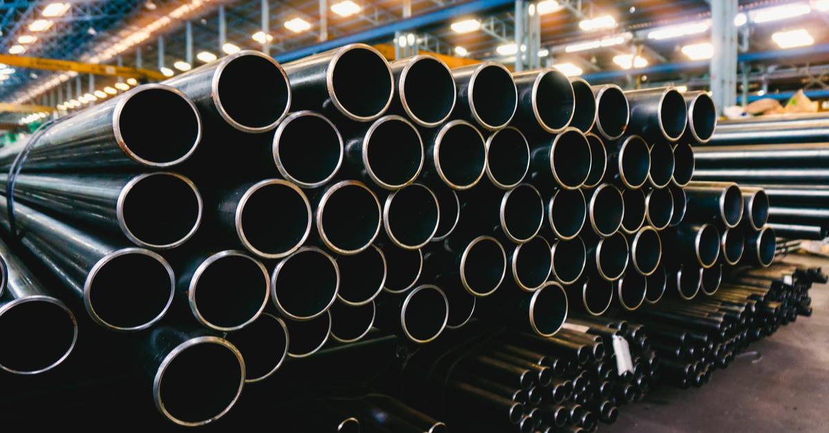 Экспорт труб из Украины в июле упал на 0,5% до $71,09 млн (c) gmk.center