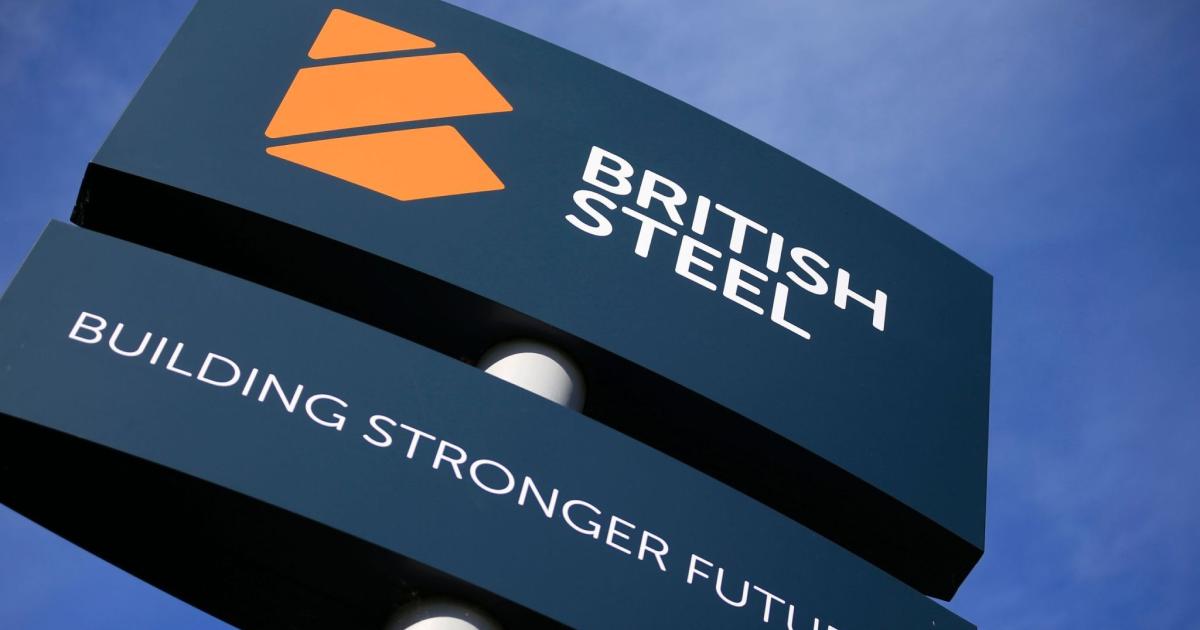 Турецкий госфонд Oyak имеет самые высокие шансы купить British Steel (c) Sky News