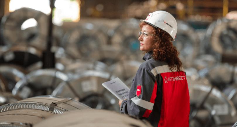 Метинвест приблизил зарплаты персонала к европейскому уровню (с) metinvestholding.com