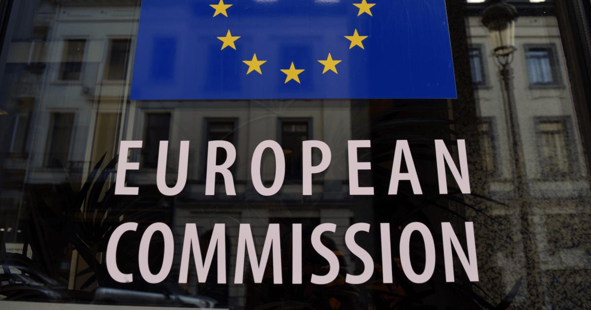 ЕС- Еврокомиссия