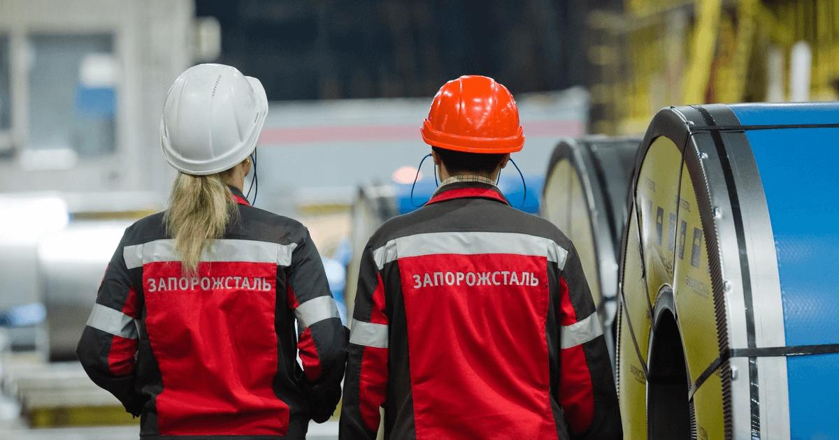 «Запорожсталь» направила более 14 млн грн на борьбу с коронавирусом (c) metinvestholding.com
