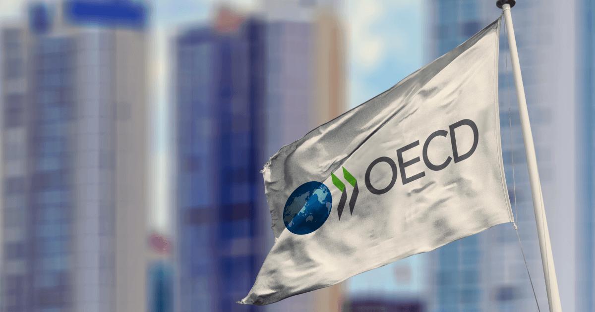 ОЭСР улучшила прогноз по снижению мирового ВВП до 4,5%