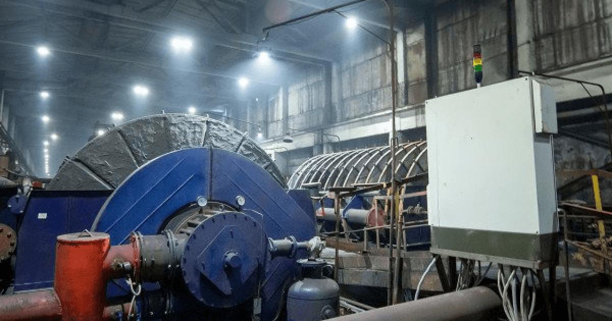 СевГОК в 2020 году сэкономил свыше 30 млн грн за счет энергомодернизации