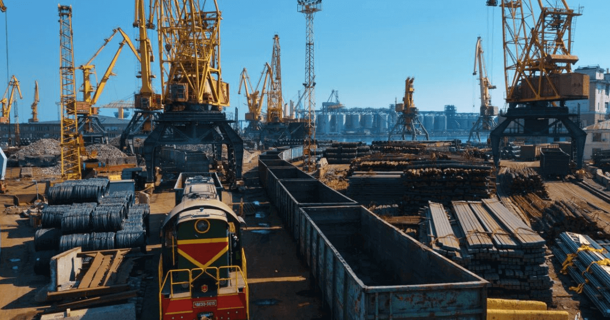 АНОНС: Український портовий форум 2021 (с) facebook.com/uspa.gov.ua