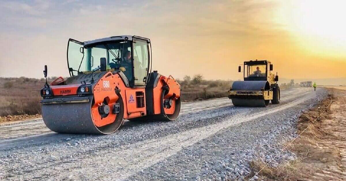 АНОНС: Циркулярная экономика в действии: использование золошлаков в дорожном строительстве(с) automagistral.com.ua